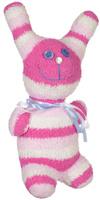 Купить Авторская игрушка - носуля YusliQ Заяц . Ручная работа. kuri20, Мягкие игрушки