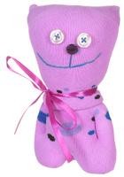 Купить Авторская игрушка - носуля YusliQ Обаяшка . Ручная работа. kuri9, Мягкие игрушки