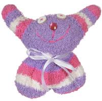 Купить Авторская игрушка - носуля YusliQ Маленький заинька . Ручная работа. kuri27, Мягкие игрушки