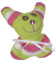 Купить Авторская игрушка - носуля YusliQ Маленький заинька . Ручная работа. kuri28, Мягкие игрушки