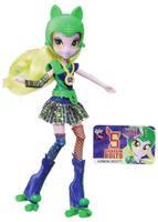 Купить My Little Pony Equestria Girls Кукла Lemon Zest