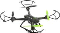 Купить Syma Квадрокоптер на радиоуправлении X54HW цвет черный