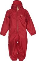 Купить Комбинезон-дождевик детский Hippychick, цвет: красный. 2001800198. Размер 86/92, 18-24 месяца, Одежда для новорожденных