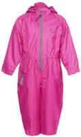 Купить Комбинезон детский Hippychick, цвет: розовый. 2001100131. Размер 80/86, 12-18 месяцев, Одежда для новорожденных