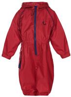 Купить Комбинезон детский Hippychick, цвет: красный. 2001100208. Размер 98/104, 3-4 года, Одежда для девочек