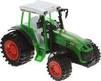 Купить Junfa Toys Трактор инерционный Ranch World цвет зеленый