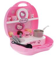 Купить Smoby Игровой набор Hello Kitty Мини-кухня