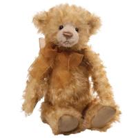 Купить Gund Мягкая игрушка Braden Bear 33 см, Мягкие игрушки