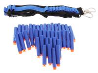 Купить Junfa Toys Набор снарядов 40 шт, Junfa Toys Ltd, Игрушечное оружие