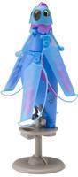 Купить Zipppi Pets Интерактивная игрушка Летающая птичка цвет синий, Top Secret Toys Ltd