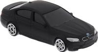 Купить Uni-Fortune Toys Модель автомобиля BMW M5 цвет черный, Uni-FortuneToys Industrial Ltd.