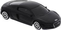 Купить Uni-Fortune Toys Модель автомобиля Audi R8 V10 цвет черный, Uni-FortuneToys Industrial Ltd.