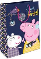 Купить Peppa Pig Пакет подарочный Пеппа и птица, Росмэн