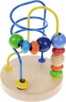 Купить Мир деревянных игрушек Лабиринт №5, Развивающие игрушки