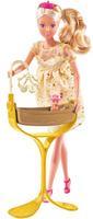 Купить Simba Кукла Штеффи беременная, Simba, 7391909, Куклы и аксессуары