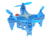 Купить 1TOY Квадрокоптер на радиоуправлении Gyro-Nano II