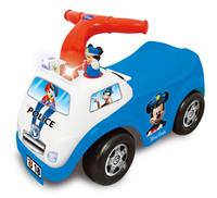 Купить Kiddieland Каталка-пушкар Полицейская машина Микки Мауса KID 052407