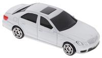 Купить Uni-FortuneToys Модель автомобиля Mercedes-Benz E 63 AMG цвет белый, Uni-FortuneToys Industrial Ltd.