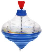 Купить Junfa Toys Юла цвет синий, Первые игрушки