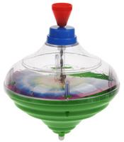 Купить Junfa Toys Юла цвет зеленый, Junfa Toys Ltd, Первые игрушки