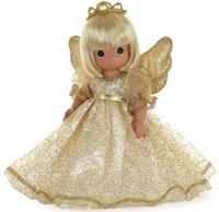 Купить Precious Moments Кукла Ангельский шепот блондинка, Куклы и аксессуары