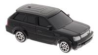 Купить Uni-Fortune Toys Модель автомобиля Land Rover Range Rover Sport цвет черный, Uni-FortuneToys Industrial Ltd.