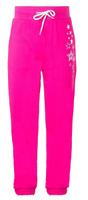 Купить Брюки спортивные для девочки M&D, цвет: малиновый. WJJ26039M-6. Размер 104, 4 года, Одежда для девочек