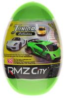 Купить Uni-Fortune Toys Яйцо с моделью автомобиля цвет зеленый, Uni-FortuneToys Industrial Ltd.
