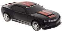 Купить Junfa Toys Машинка инерционная Racing цвет черный, Машинки