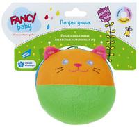 Купить Fancy Развивающая игрушка Попрыгунчик Котик, Dream Makers, Развивающие игрушки