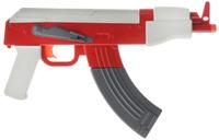Купить Dream Makers Водный автомат Штурм ШК 8 цвет красный серый, Игрушечное оружие
