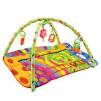 Купить Жирафики Развивающий коврик-ростомер Жирафик, Развивающие коврики