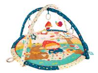 Купить Жирафики Развивающий коврик Машенька и медведь, Развивающие коврики