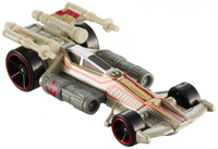 Купить Hot Wheels Star Wars Машинка X-Wing Fighter, Машинки