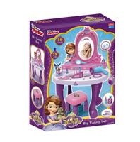 Купить Bildo Игровой набор Парикмахерская Принцесса София 16 предметов