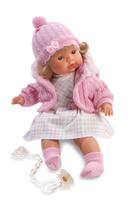 Купить Llorens Кукла Лидия 38 см, Llorens Juan S.L.
