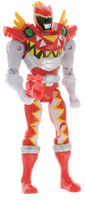 Купить Power Rangers Фигурка T-Rex Super Charge Red Ranger