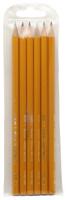 Купить Набор чернографитовых карандашей Koh-i-Noor , 2Н, Н, НВ, В, 2В, 6 шт. 126738