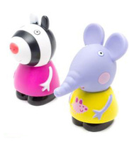 Купить Peppa Pig Игровой набор Эмили и Зои