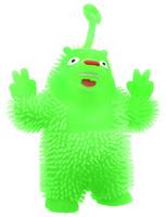 Купить 1TOY Игрушка-антистресс Ё-Ёжик Медвежонок-хиппи цвет салатовый, Ultratech, Развлекательные игрушки