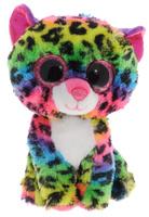 Купить TY Мягкая игрушка Леопард Dotty 14 см