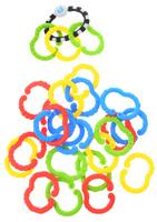 Купить B kids Игрушка-подвеска Веселые колечки, Bkids