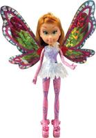 Купить Winx Club Мини-кукла Flora, Witty Toys B.V.