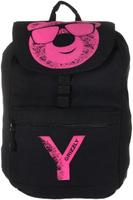 Купить Grizzly Рюкзак цвет черный розовый RD-744-1/4, Ранцы и рюкзаки