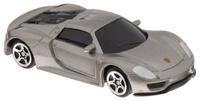 Купить Uni-FortuneToys Модель автомобиля Porsche 918 Spyder цвет серебристый, Uni-FortuneToys Industrial Ltd.
