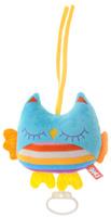 Купить Fancy Музыкальная игрушка-подвеска Совушка, Первые игрушки