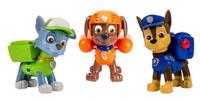 Купить Paw Patrol Набор фигурок Rocky Zuma Chase, Фигурки