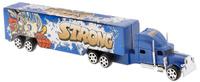 Купить Junfa Toys Грузовик инерционный Strong цвет синий