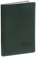 Купить Альт Тетрадь для записи иностранных слов Sidney 100 листов в клетку цвет зеленый, Тетради