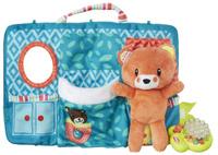 Купить Playskool Развивающая игрушка Первые плюшевые друзья